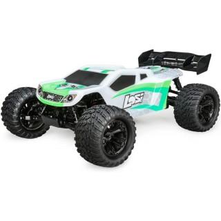 Losi Tenacity-T Truggy 1:10 4WD RTR AVC zelená