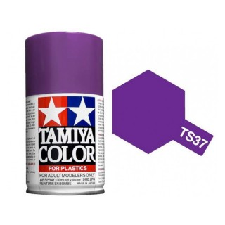 Tamiya Color TS 37 Lavender Spray 100ml