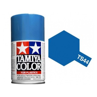 Tamiya Color TS 44 Brilliant Blue Spray 100ml