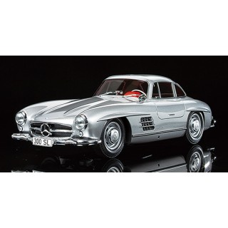 Tamiya Mercedes Benz SL300 Gullwing 1/24