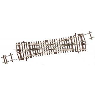 DKW 15 - Dvojitá křížová výhybka