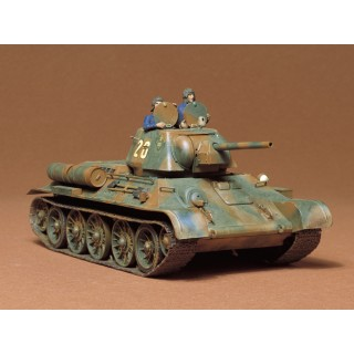 Tamiya T-34/76 1943 1/35