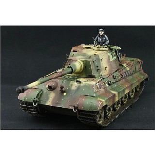 Tamiya King Tiger Production Turret 1/35