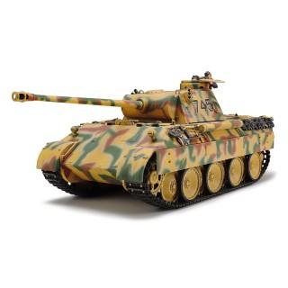 Tamiya Pz.Kpfw. V Panther Ausf.D 1/35