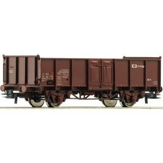 Otevřený nákladní vagón, ČD Cargo