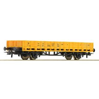 Bariérový vagón, DB AG