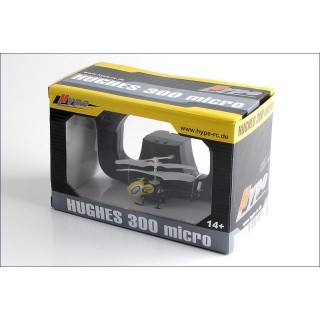 Hughes 300 Micro IR RTF M1