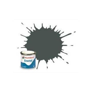 Humbrol barva email AA2244 - No 244 RLM73 Grun - Matt - 14ml