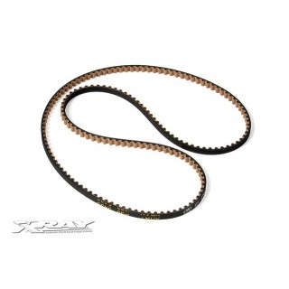 HIGH-PERFORMANCE KEVLAR DRIVE BELT FRONT 3 x 513 M