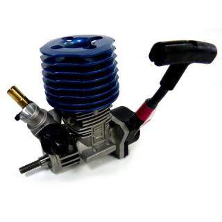 SH 18 CXP spalovací motor s tah. startérem