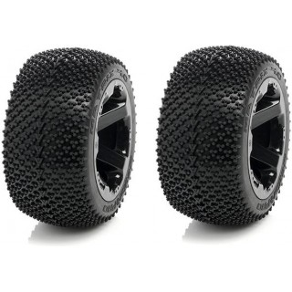 "Medial Pro kolo 4.0"" Cyclon S17/58mm, pneu Matrix (pár)"