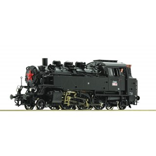 Parní lokomotiva řady 365.4, CSD