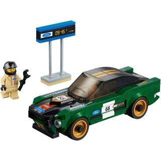 LEGO Speed Champions - C/50075884