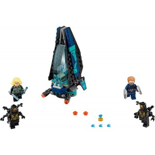LEGO Super Heroes - C/50076101