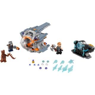 LEGO Super Heroes - C/50076102