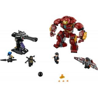 LEGO Super Heroes - C/50076104