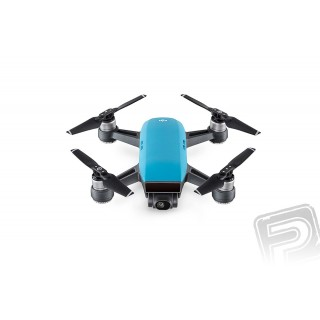 DJI - Spark Fly More Combo (Sky Blue version) + DJI Goggles