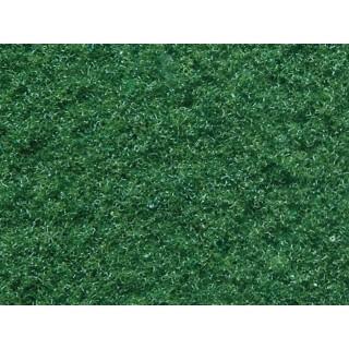 Strukturovaný vločkový posyp, středně zelená, střední, 5mm, 15g