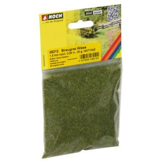 Statická tráva, louka, 1,5 mm, 20 g