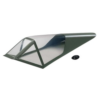 Kabina FW-190