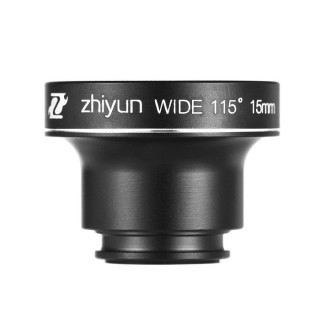Zhiyun Cloud Lens (15mm)