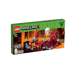 LEGO Minecraft - Podzemní pevnost