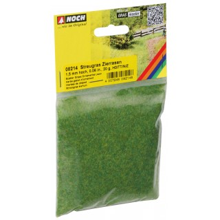 Statická tráva, okrasný trávník, 1,5 mm, 20 g
