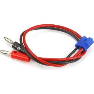 EC3 nabíjací kábel 30cm 16Ga