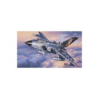 """REVELL Vojenské letadlo 04681 - Tornado ECR """"50th Anniversary"""" 1:32 - rozbaleno"""