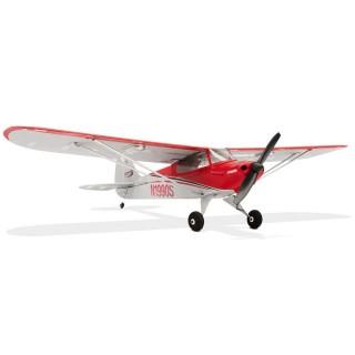 RC letadlo UMX Micro Carbon Cub SS Bind & Fly - bez vysílače