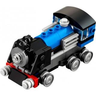 LEGO Creator - Modrý expres