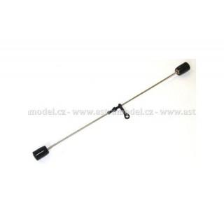 Scorpio 233: Stabilizátor