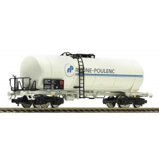 """Fleischmann Cisternový vagón """"Rhone-POULENC"""" SNCF"""