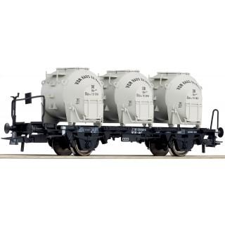 ROCO Kontejnerový vagón, DB