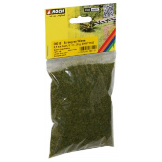 Statická tráva, louka, 2,5 mm, 20 g