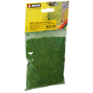Statická tráva, okrasný trávník, 2,5 mm, 20 g