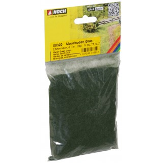 Statická tráva, rašeliniště, 2,5 mm, 20 g