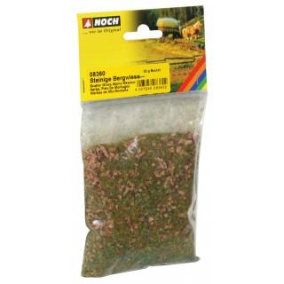 Statická tráva, alpská louka, 2,5 mm, 20 g