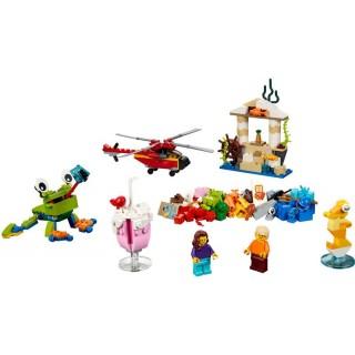 LEGO Classic - Svět zábavy