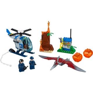 LEGO Juniors - Útěk Pteranodona