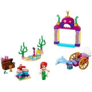 LEGO Juniors - Ariel a koncert pod vodou