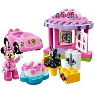 LEGO DUPLO - Minnie a narozeninová oslava