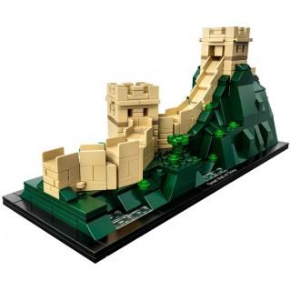 LEGO Architecture - Velká čínská zeď