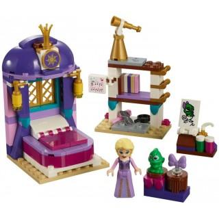 LEGO Disney - Locika a její hradní ložnice