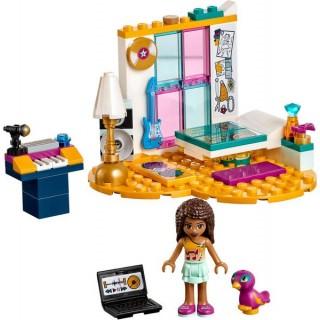 LEGO Friends - Andrea a její pokojíček