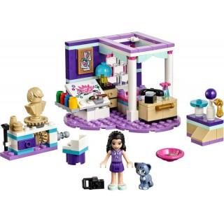 LEGO Friends - Ema a její luxusní pokojíček