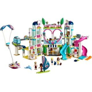 LEGO Friends - Resort v městečku Heartlake