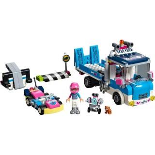 LEGO Friends - Servisní vůz