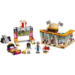 LEGO Friends - Jídelní vůz