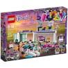 LEGO Friends - Tuningová dílna